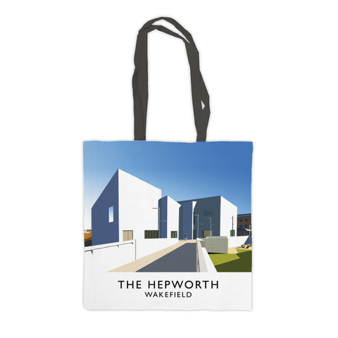 The Hepworth, Wakefield Premium Tote Bag