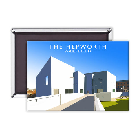The Hepworth, Wakefield Magnet