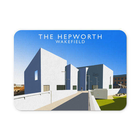 The Hepworth, Wakefield Mouse Mat