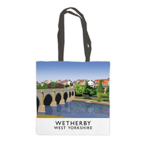 Wetherby, West Yorkshire Premium Tote Bag