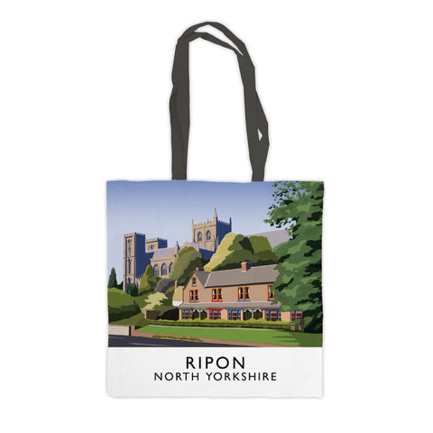 Ripon, North Yorkshire Premium Tote Bag