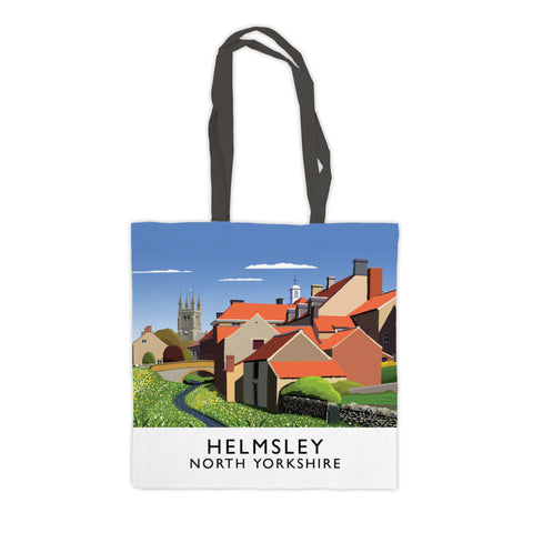 Helmsley, North Yorkshire Premium Tote Bag