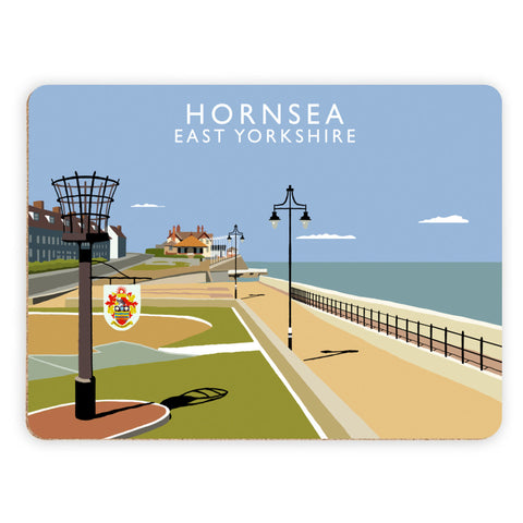 Hornsea, East Yorkshire Placemat