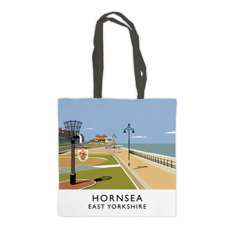 Hornsea, East Yorkshire Premium Tote Bag