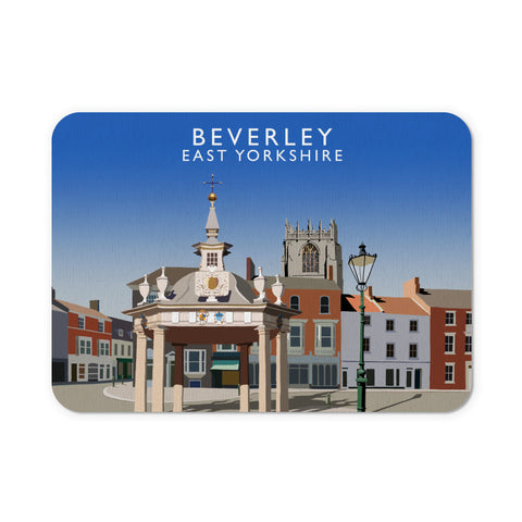 Beverley, East Yorkshire Mouse Mat