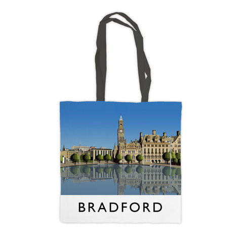 Bradford, West Yorkshire Premium Tote Bag