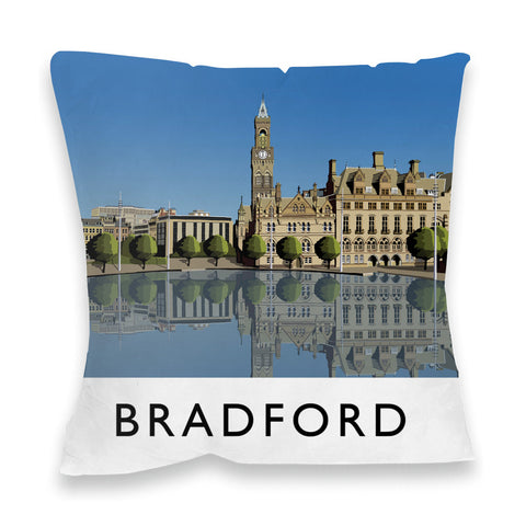 Bradford, West Yorkshire Fibre Filled Cushion