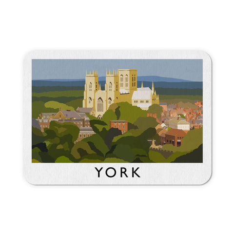 York, Yorkshire Mouse Mat