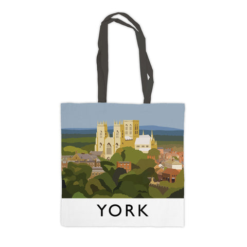 York, Yorkshire Premium Tote Bag