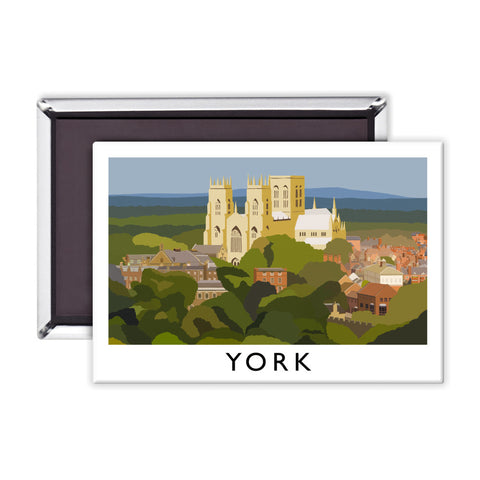 York, Yorkshire Magnet