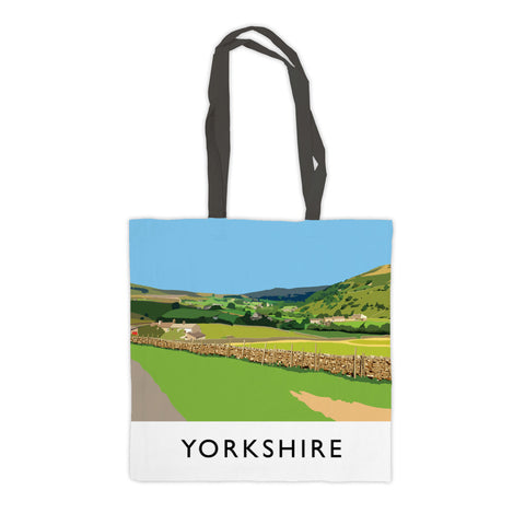 Yorkshire Premium Tote Bag