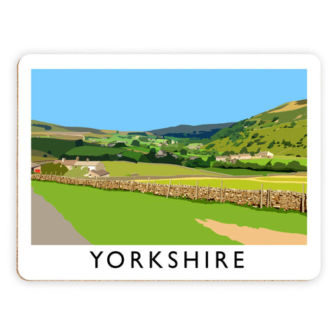 Yorkshire Placemat