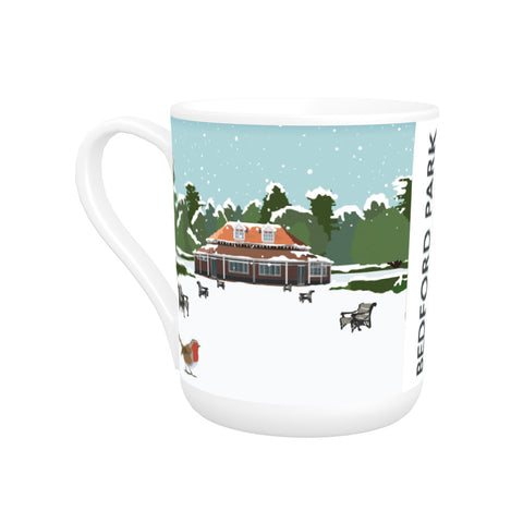 Bedford Park, Bedford Bone China Mug
