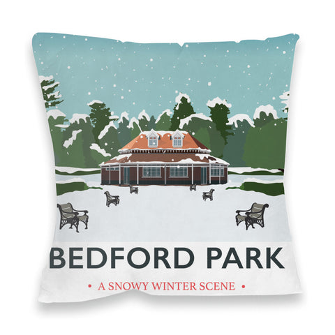 Bedford Park, Bedford Fibre Filled Cushion