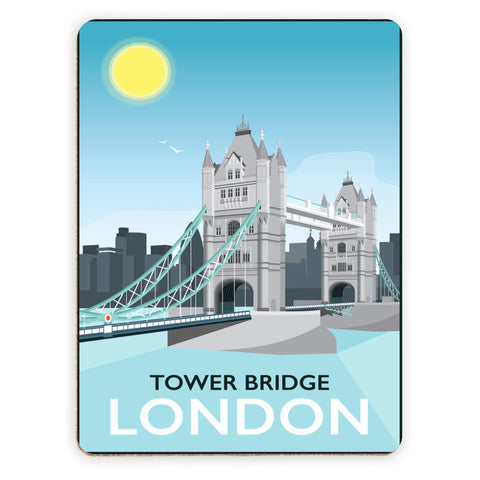 Tower Bridge, London Placemat