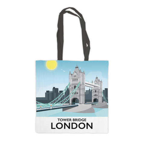 Tower Bridge, London Premium Tote Bag