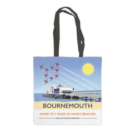 Bournemouth, Dorset Premium Tote Bag