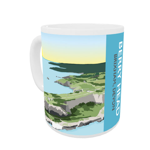 Berry Head, Brixham Mug