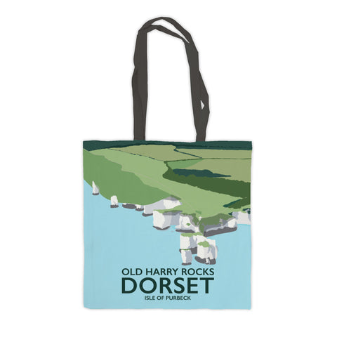 Old Harry Rocks, Dorset Premium Tote Bag