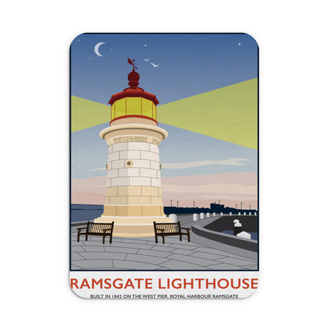 Ramsgate Lighthouse, Ramsgate Mouse mat