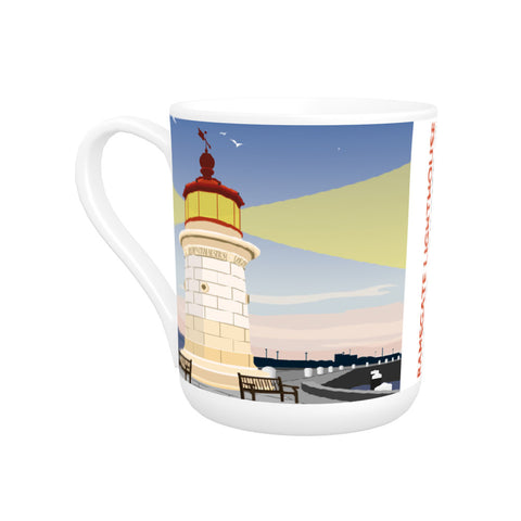 Ramsgate Lighthouse, Ramsgate Bone China Mug