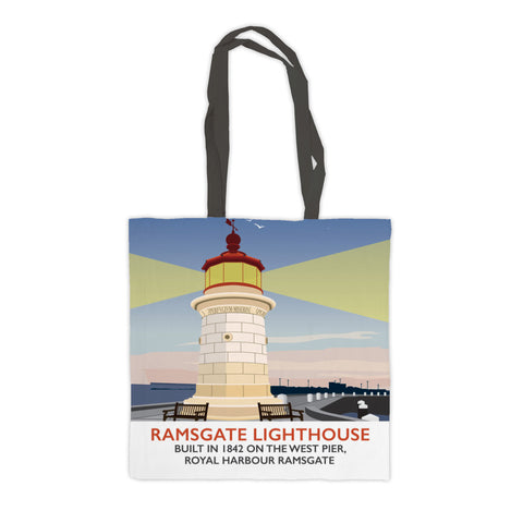 Ramsgate Lighthouse, Ramsgate Premium Tote Bag