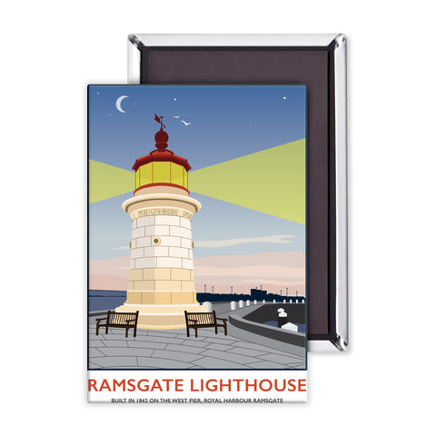 Ramsgate Lighthouse, Ramsgate Magnet