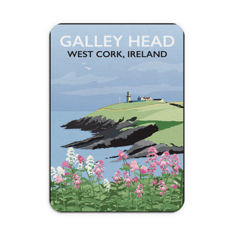 Galley Head, West Cork Mouse mat