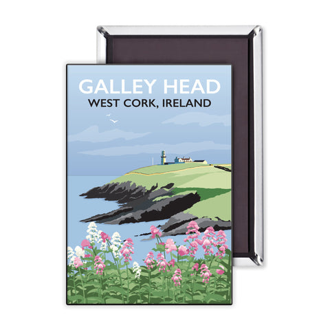 Galley Head, West Cork Magnet