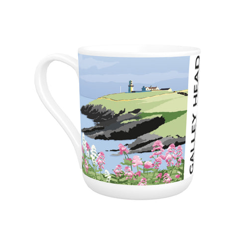 Galley Head, West Cork Bone China Mug