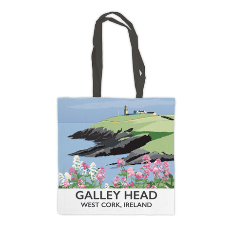 Galley Head, West Cork Premium Tote Bag