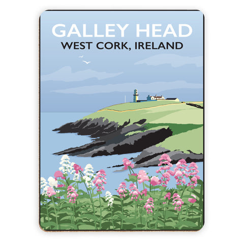 Galley Head, West Cork Placemat