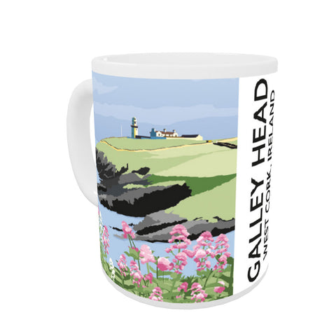 Galley Head, West Cork Mug