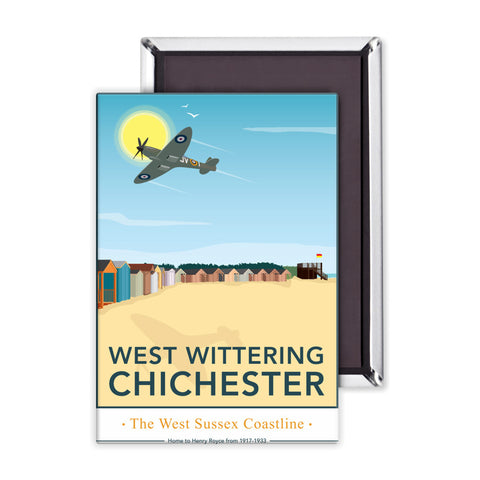West Wittering, Chichester Magnet