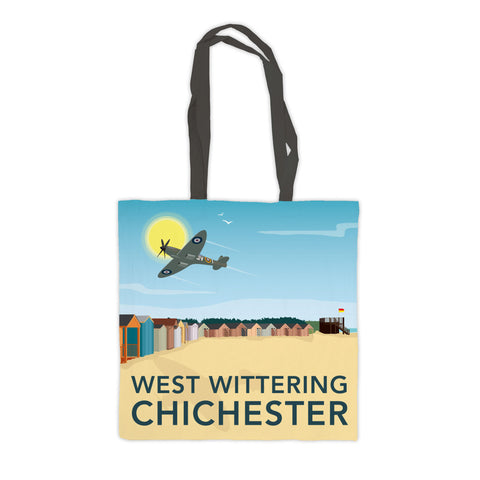 West Wittering, Chichester Premium Tote Bag