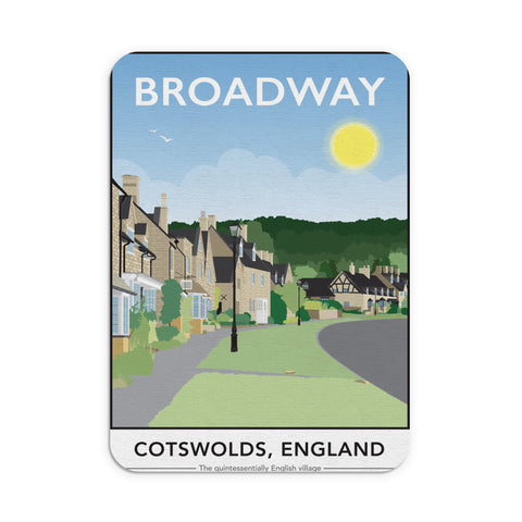 The Cotswolds, Mouse mat