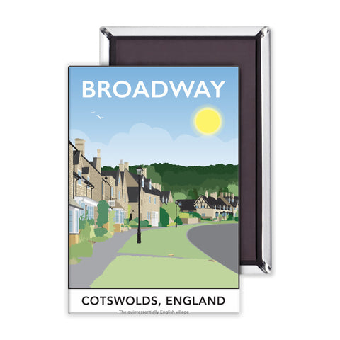 The Cotswolds, Magnet