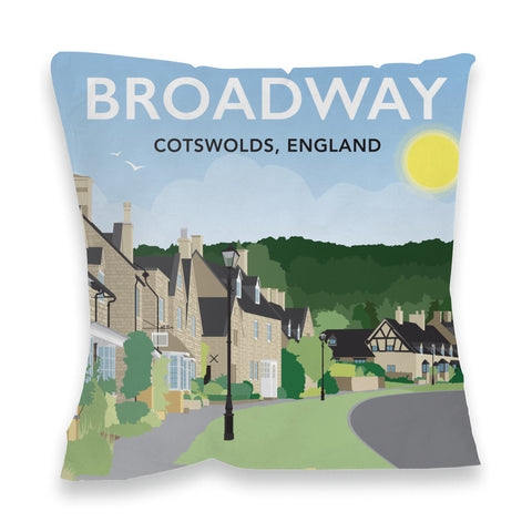 The Cotswolds, Fibre Filled Cushion
