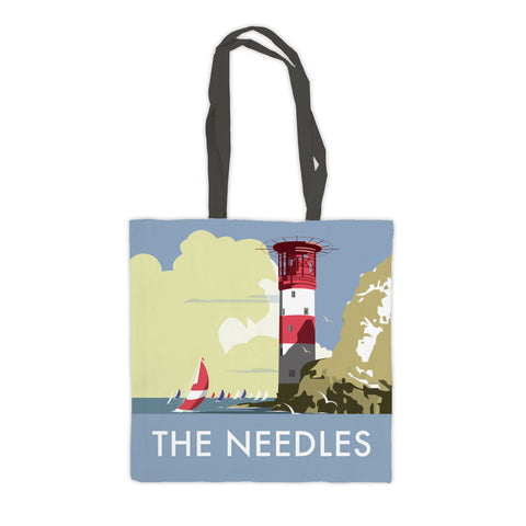 The Needles, Isle of Wight Premium Tote Bag