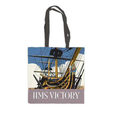 HMS Victory, Portsmouth Premium Tote Bag