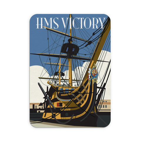 HMS Victory, Portsmouth Mouse Mat