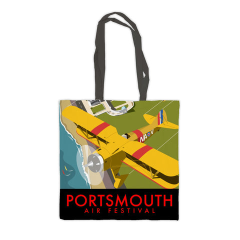 Portsmouth Air Festival Premium Tote Bag