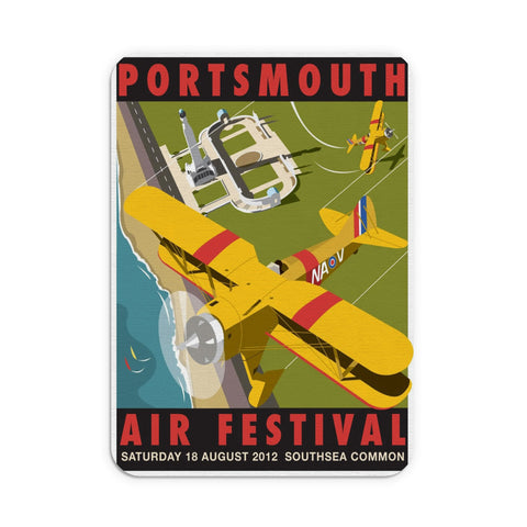 Portsmouth Air Festival Mouse Mat