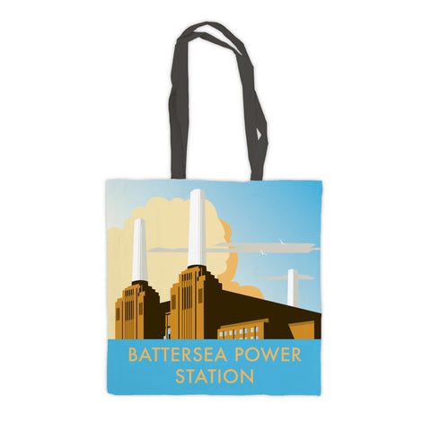 Battersea Power Station Premium Tote Bag