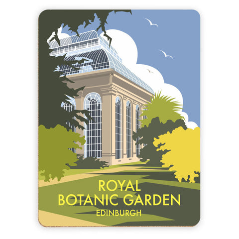 Royal Botanic Garden, Edinburgh Placemat