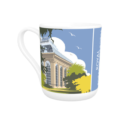 Royal Botanic Garden, Edinburgh Bone China Mug