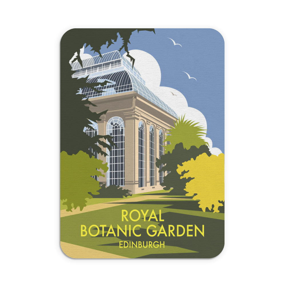 Royal Botanic Garden, Edinburgh Mouse Mat