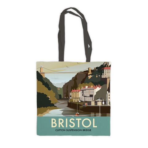 Clifton Suspension Bridge, Bristol Premium Tote Bag