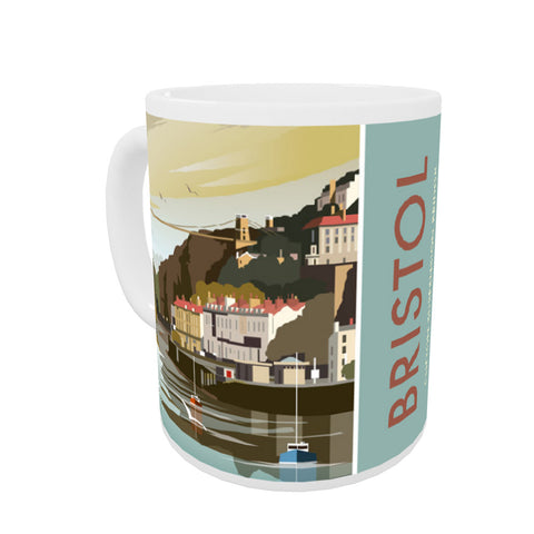 Clifton Suspension Bridge, Bristol Mug