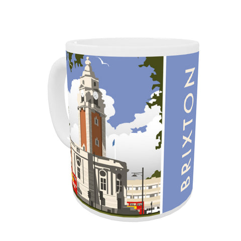 Brixton, London Mug